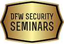 DFW Security Seminars Logo